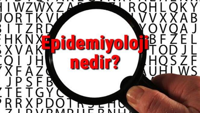 Epidemiyoloji nedir? Epidemiyoloji bilimi neleri inceler