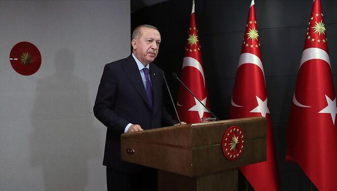 Kabine toplantısı ne zaman? Koronavirüs tedbirleri için gözler Cumhurbaşkanı Erdoğan'ın açıklamasında!