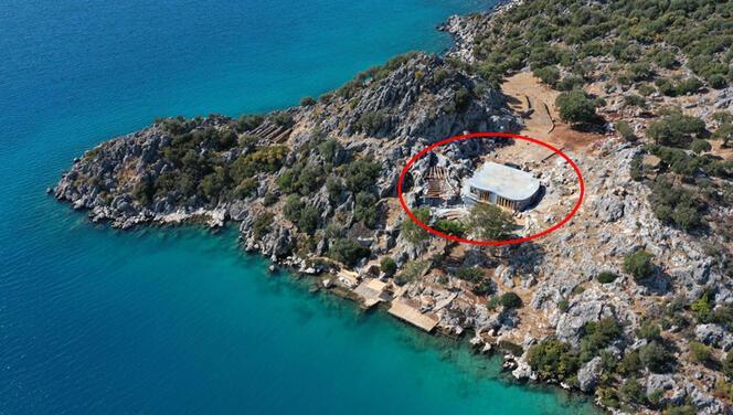 Antalya'daki kaçak villa skandalında yeni gelişme!