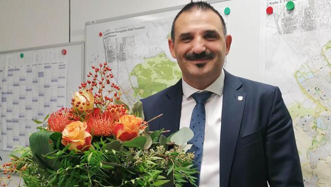 Erkan Zorlu, Troisdorf Belediye Başkan Yardımcısı oldu