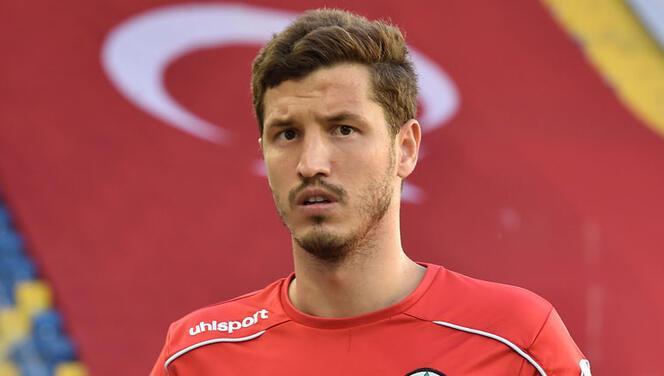 Son Dakika | Süper Lig'e damga vuran Salih Uçan için bomba transfer!