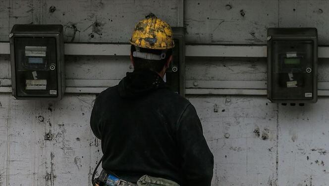 Madencilik sektörü, talep ve çözüm önerilerini Cumhurbaşkanı'na sundu