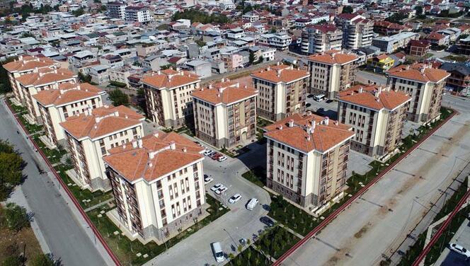 Yabancıya konut satışı İstanbul ve Antalya'dan