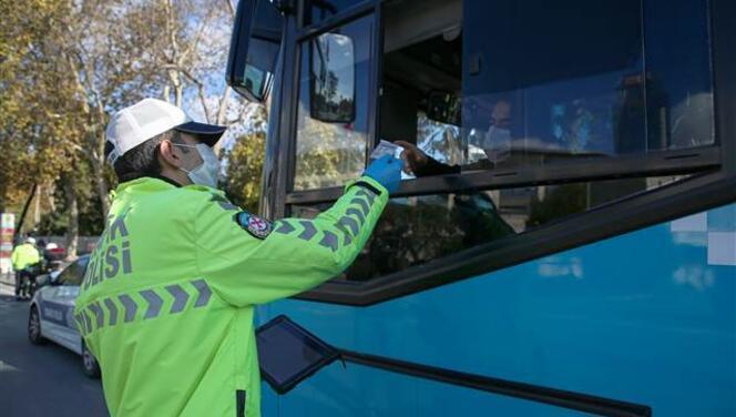 Son dakika haberi.. 65 yaş üstü ve 20 yaş altı metrobüse, otobüse ve minibüse binebilir mi? İşte topluma taşıma kararı