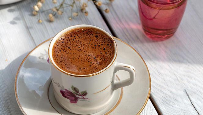 Dünya Türk Kahvesi Günü'nde Türk kahvesi hakkında ilginç bilgiler