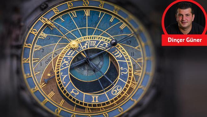 Satürn 7 Mart 2023'e kadar Kova burcunda