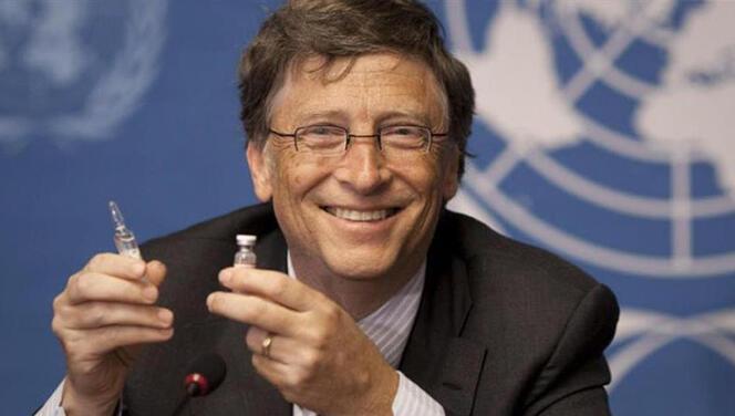 Bill Gates, Soros ve Rockefeller'a Kovid-19 suçlaması! 'Virüs onların elinden çıktı'