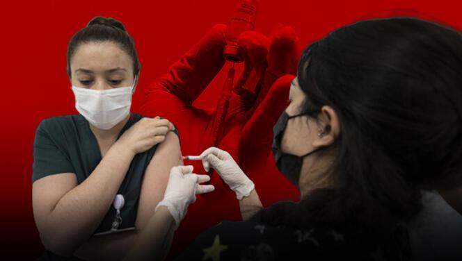 Burası Türkiye... Koronavirüs aşısıyla ilgili çok güzel haber!