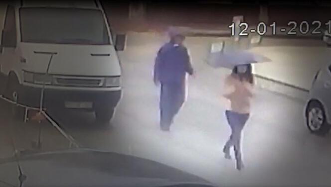 Çanakkale'de iğrenç olay! Apartman görevlisi yakalandı...