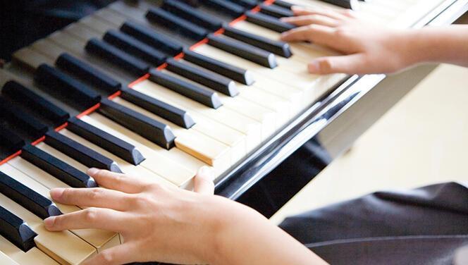 Öğretmenler için piyano eğitimi başlıyor