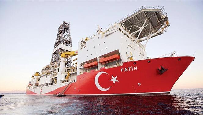 Fatih, Türkali-2'de sondaja şubat ayında başlayacak