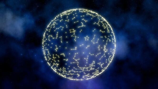 Şubat ayında Ay'ın boşlukta olacağı saat aralıkları