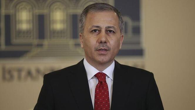İstanbul Valisi Ali Yerlikaya'dan normalleşme açıklaması!
