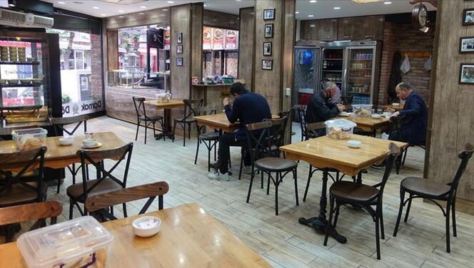 Kafeler ve restoranlar ne zaman açılacak, açıldı mı? İşte kafe ve restoranların açıldığı iller