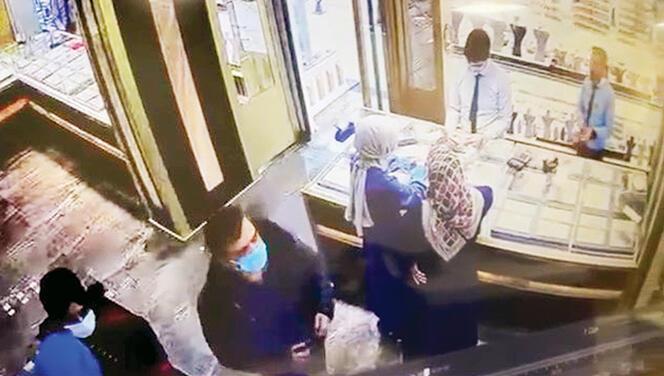 Arsız hırsız