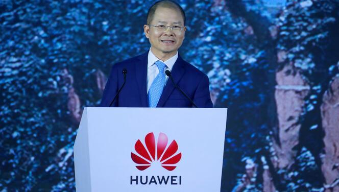 Huawei, 2030 yılının 'akıllı dünyası'na hazırlanıyor