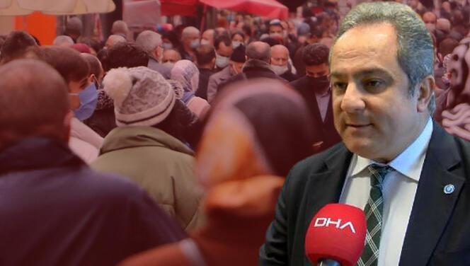 Vaka sayıları düşmezse hangi yeni tedbirler alınacak? Bilim Kurulu üyesi Prof. Dr. Mustafa Necmi İlhan'dan flaş sözler...