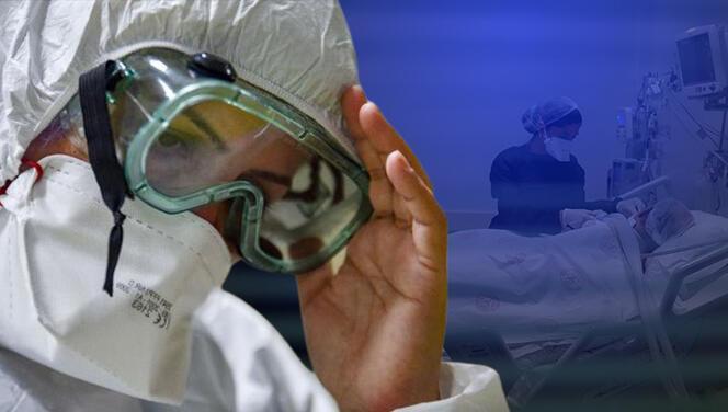 Koronavirüs kâbusunda yeni belirti ortaya çıktı! Doç. Dr. Erayman'dan korkutucu sözler