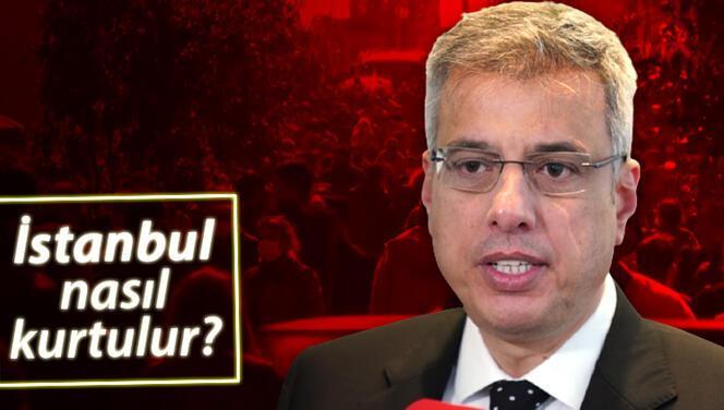 """İstanbul İl Sağlık Müdürü'nden çarpıcı açıklamalar! """"İnsanlar buna inanmasın"""""""