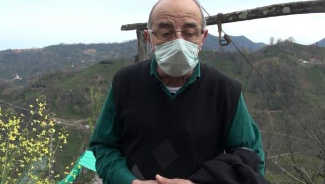 Rize'den çok acı haber! Aynı aileden 8 kişi koronavirüse yenildi