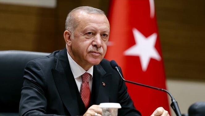 Son dakika haberi: Cumhurbaşkanı Erdoğan'dan dünya liderlerine ramazan tebriği!