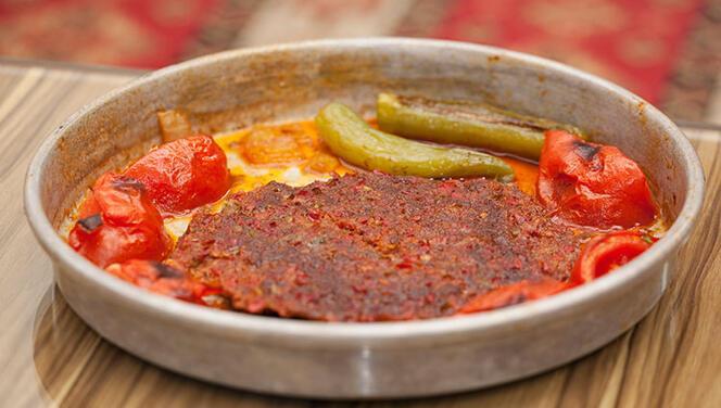 Bugün iftarda ne pişirsem? Ramazanın altıncı gününe özel iftar menüsü