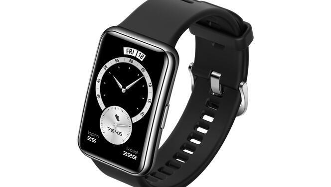 Huawei Watch Fit Elegant Türkiye'de satışa sunuldu