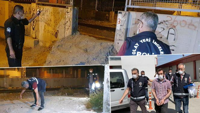 Adana'daki cinayette korkunç detaylar: 'Bir daha şiddet uygularsan seni yakarım'