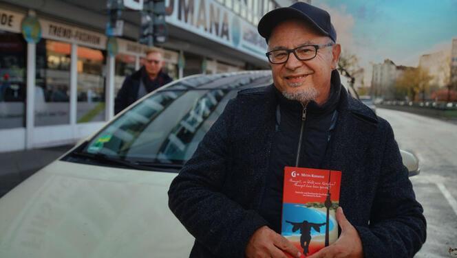 Takcisi Metin taksi hikâyelerini kitapta topladı