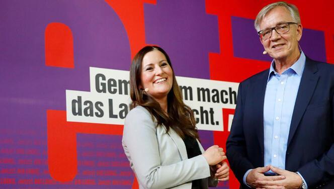 'CDU'lu başbakan istemiyoruz'