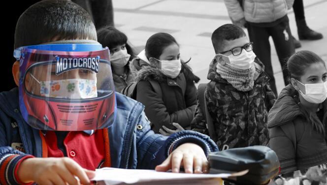 Çocuklardaki koronavirüs tehlikesi 8 kat arttı! 'Hepimizde endişeler ortaya çıkarmaya başladı'