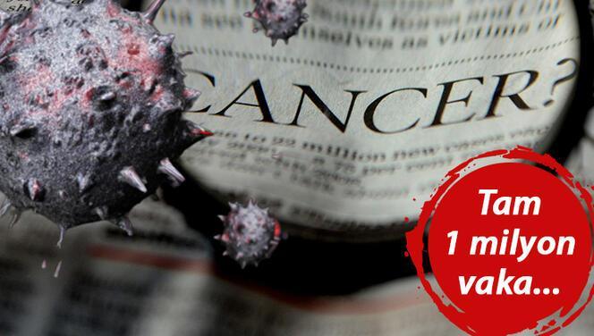 Koronavirüs salgını sebep oldu... 1 milyon kanser vakası gözden kaçırıldı!