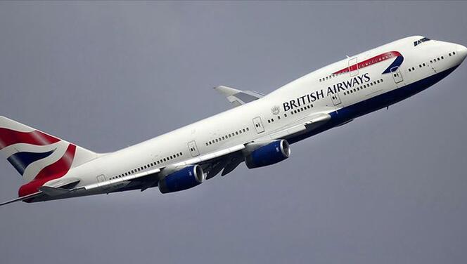 British Airways, Tel Aviv uçuşlarını iptal etti