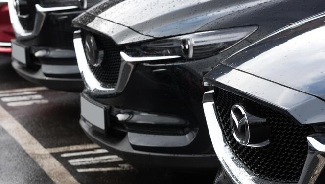 Japon devi Mazda Motor çip krizi kurbanı
