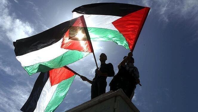 Filistin, Türkiye'nin ticari ayrıcalık tanıdığı ülkeler arasına katılmasını memnuniyetle karşıladı
