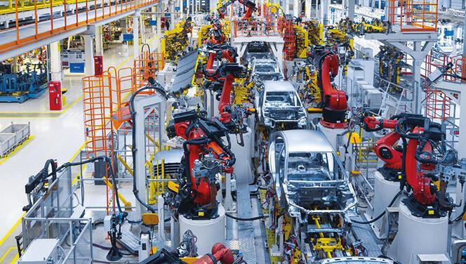 Otomotiv devlerinden 3.3 milyar TL kâr