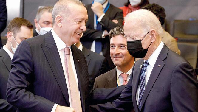 Amerika ile 'Kabil' görüşmeleri başladı