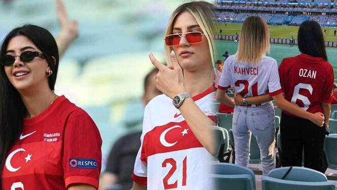 Turnuva boyunca herkes onu konuşacak! İşte EURO 2020'nin yengeleri...
