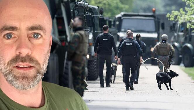 Jürgen Conings ölü bulundu