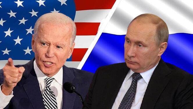 ABD'den flaş Rusya açıklaması!