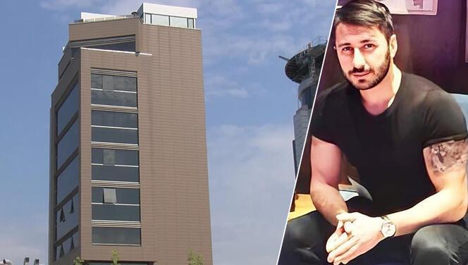 Ataşehir'de genç karikatüristin üzücü ölümü! Otel odasında bulundu