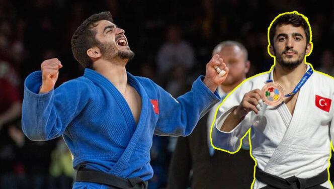 Altın Çocuk Olimpiyatlara gidiyor