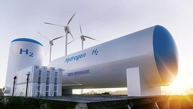 500 milyar dolar hidrojen yatırımı