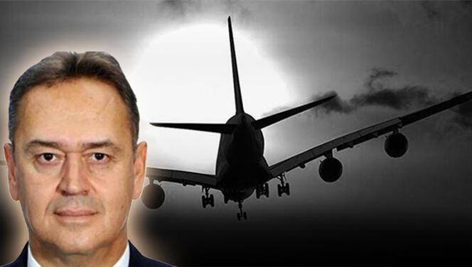 Havacılık dünyasının acı kaybı... Kaptan pilot kalbine yenik düştü
