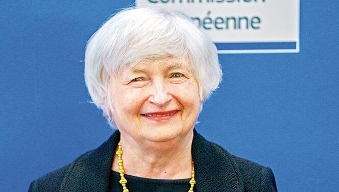 Yellen'dan Kongreye 'borç limiti' uyarısı