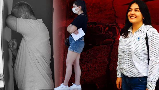 Antalya'da feci kaza ikizleri ayırdı... Çok acı olay