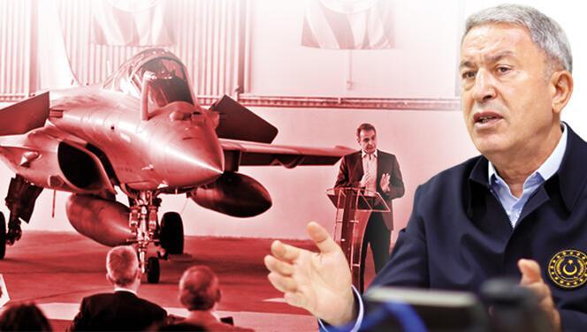"""""""3-5 kullanılmış uçakla güç dengesi değişmez"""""""