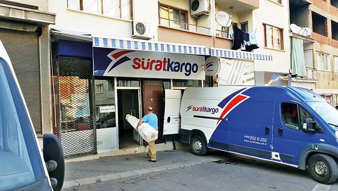 Sürat Kargo için 335 milyon TL teklif