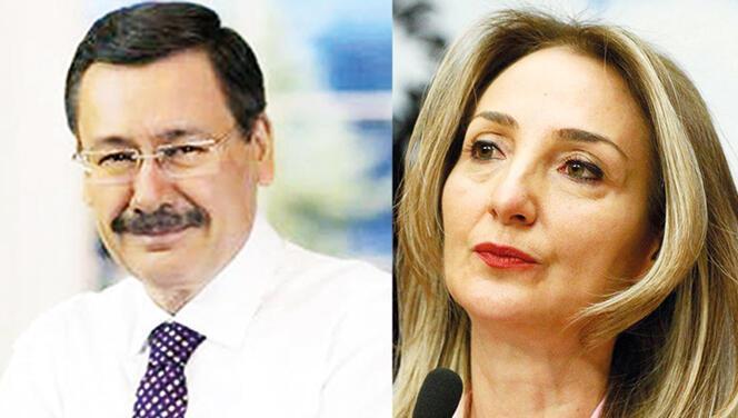 Gökçek - CHP'li Nazlıaka davası yeniden görülecek