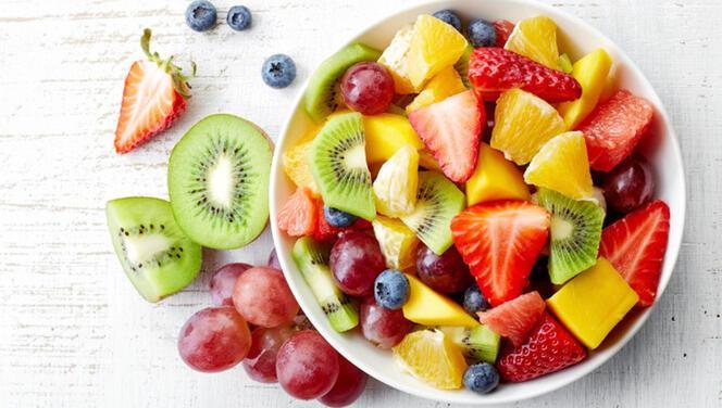 Yaz meyve ve sebzelerinin faydaları nelerdir?